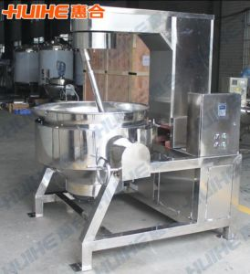 Planetary Mixer for Bean Paste pictures & photos