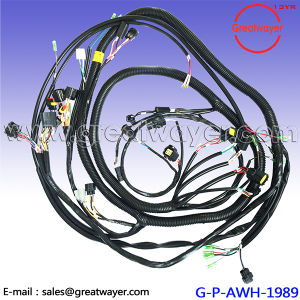 wiring harness wire, wiring harness covers, wiring harness clips, wiring harness grommets, wiring harness components, on 20 pin wiring harness connectors