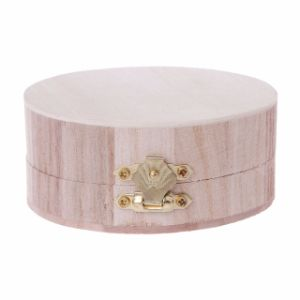 Wholesale Wooden Box Crafts