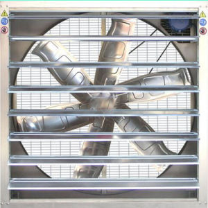 Greenhouse 380V/220V Hvls Fan Ventilation Exhaust Fan Price pictures & photos