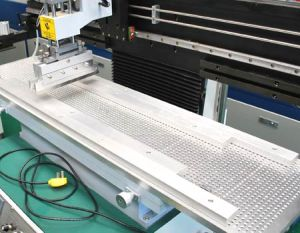 Large Scale LED Chips Assembly Production Line pictures & photos