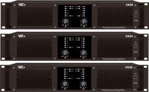 2600W Professional Power Amplifier SMPS Subwoofer Amplifier