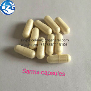 Hot Sarms Gw501516 (GSK-516) Without Side Effect for Weight Loss pictures & photos