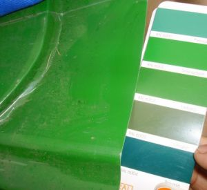 China Supplier Corrugated Colored Steel Sheets/Prepainted Metal Roofing Tile pictures & photos