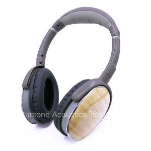 Active Noise Cancelling Bluetooth Over Ear Stereo Headphones