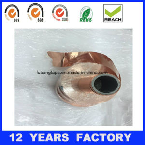 Top Quality Soft Temper Ultra Thin Copper Foil pictures & photos