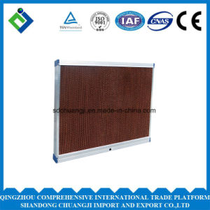 Factory Production High Strength Wet Curtain