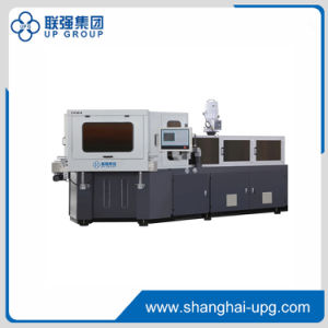 Injection Blow Moulding Machine (ZH50H) pictures & photos