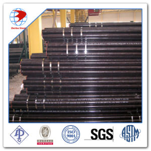 ASTM A106 Gr. B 2 Inch Sch40 Seamless Gas Round Steel Tubing pictures & photos