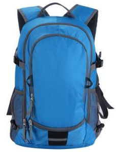 High School Travel Backpacks for Men Book Bags on Sale pictures & photos