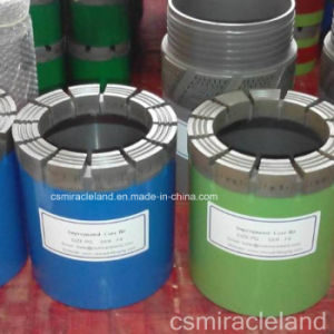 Pq Impregnated Diamond Core Drill Bit pictures & photos