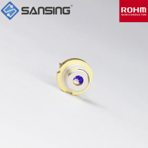 Higher ESD Red Laser Diode 650nm 5MW