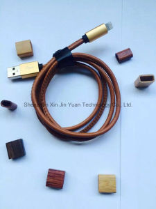 Wholesale Factory 1m Micro USB Cable 2.0 Data Sync Charger Cable for Samsung Android pictures & photos