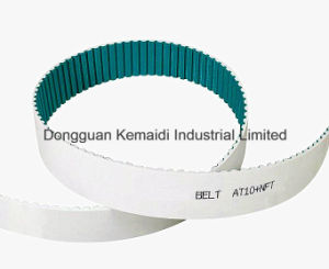 At10+Nft PU Timing Belt with Good Anti-Abrasion