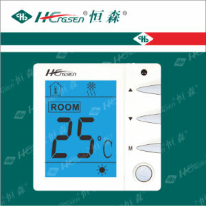 Digital Thermostat/ Heating System /Heating Plant Wks-03A pictures & photos