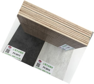 Both Sides High Quality New Design Laminate Boards pictures & photos