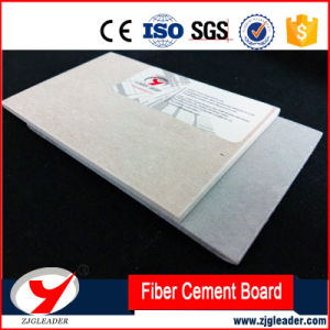 Non Asbestos Fiber Cement Decorative Wall Board pictures & photos