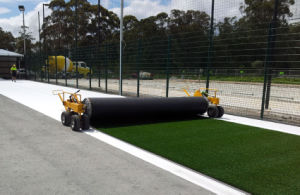 Turf Carrier for Artificial Grass pictures & photos