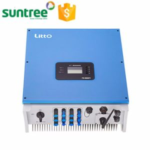 DC Power Inverter for Solar System 10kw to 30kw pictures & photos