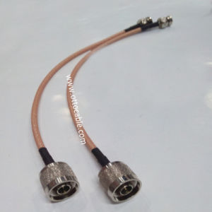 Good Performance 50ohms Coaxial Cable (RG179) pictures & photos