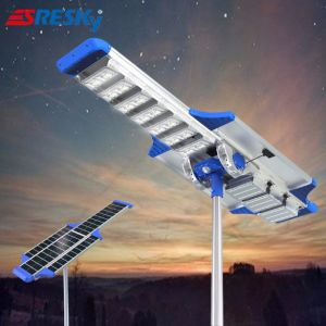 High Quality Cheap LED Solar Street Lighting Price List From China Supplier