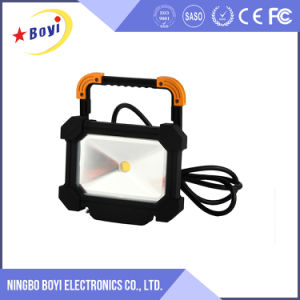 20000 Lumen Rechargeable Magnetic LED Work Light pictures & photos