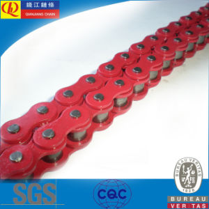 Good Quality and Lowest Price for Motorcycle Chain pictures & photos