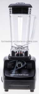 2L Food Processor Grinder Fruit Smoothie Juicer 1300W Commercial Blender pictures & photos