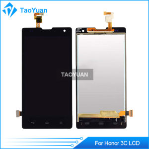 Mobile Phone LCD for Huawei Honor 3c G740