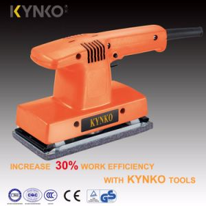 Professional Quality Electric Orbital Sander for Machine (KD43)