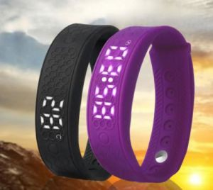 TBTH5S Healthy Sports Bracelet pictures & photos
