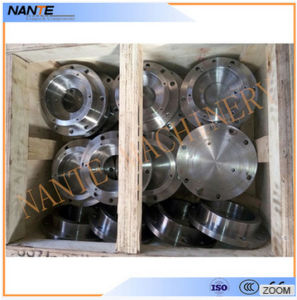 Crane Wheel for End Carriage / Wheel Block pictures & photos