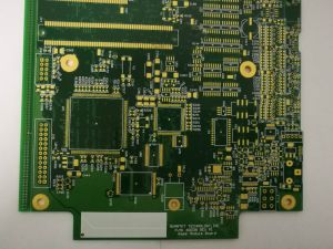 Good Price Fr-4 94V0 Control Circuit PCB Manufactured in China pictures & photos