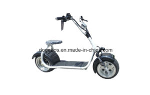 Electric Scooter Balance Citycoco Cool Big Two Wheels Scooter