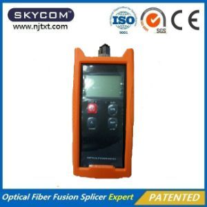 Hot Selling Optical Power Meter (T-OP300T/C) pictures & photos