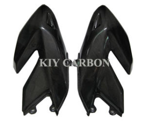 Carbon Fiber Side Panels for Ducati Hypermotard 1100/1100s pictures & photos