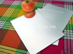 1.3-3mm Aluminum Mirror with Hight Quality pictures & photos