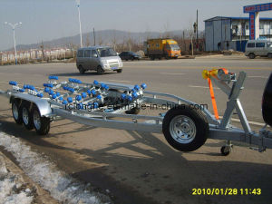 Boat Trailer -Heavy Duty-Three Axle pictures & photos