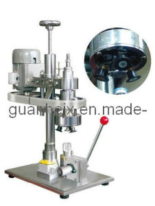 Manual Capping Machine for Aluminum Cap or Alumi-Plastic Cap (GHSAC-3) pictures & photos