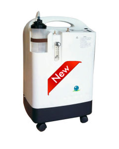 3L High Purity Oxygen Concentrator Machine O2 Generator Jay-3 pictures & photos
