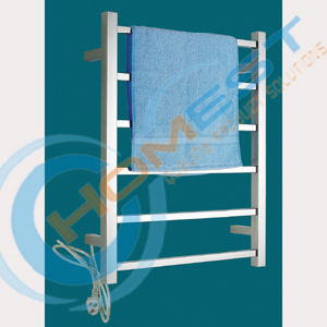 Square Electric Towel Heaters (EL014)