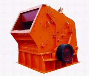 Low Energy Consume PF-1010 Impact Crusher (WLT)