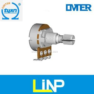 Rotary Encoder (F-16KNP)
