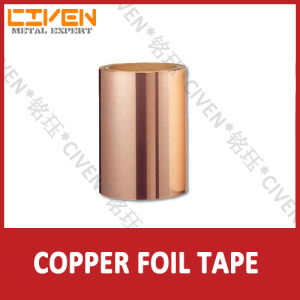 Pure Red Copper Foil for PCB (C007-)