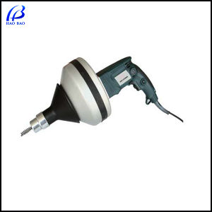 Dia 20-65mm Powerful Hand Drain Cleaning Machine (60)