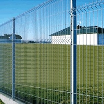2015 New Arrival Security Welded Wire Mesh Fence pictures & photos