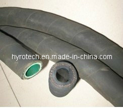 GOST 18698-79 Sand Blasting Hose with Fabric Insertion pictures & photos