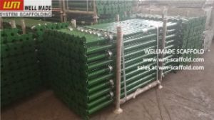 Formwork Concrete Steel Support Adjustable Acrow Props pictures & photos