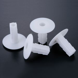 Cat 5 Coaxial Cable Feedthrough Wall Bushing pictures & photos
