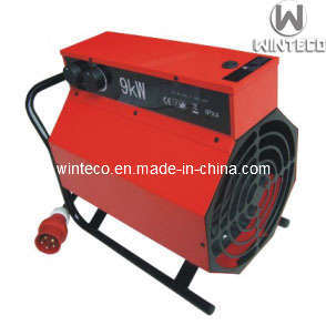 9kw Electrical Industrial Fan Heater (WIFG-90) Industrial Heater pictures & photos